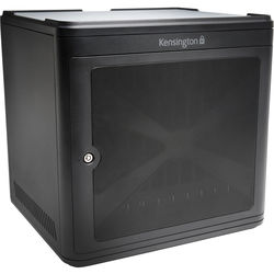 """Kensington Universal Charging Cabinet for 12 Tablets/Laptops up to 14"""""""