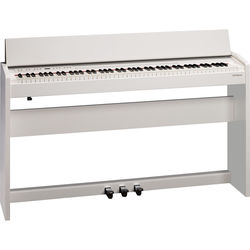 Roland Roland F-140R Digital Piano (Contemporary White)
