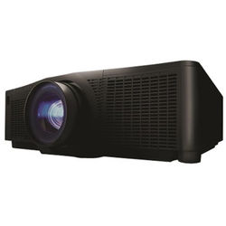 Christie DWU851-Q 1DLP Projector (Black)