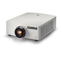 Christie DWU555-GS 1DLP Projector (White)