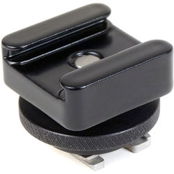 DM-Accessories Sony Multi Interface Shoe to Universal Cold Shoe Adapter
