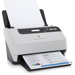 HP Scanjet Enterprise Flow 7000 s2 Sheet-Feed Scanner