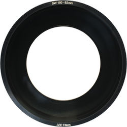 LEE Filters SW150 Mark II Lens Adapter for Lenses with 82mm Filter Threads