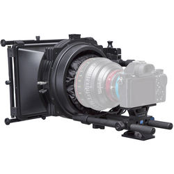 Redrock Micro Mini Studio Rig for Mirrorless Cameras