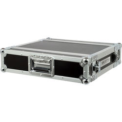 VocoPro Heavy-Duty Flight Case (2 RU)