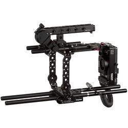 Tilta ARRI ALEXA Mini Camera Rig with Power Distributor (V-Mount)