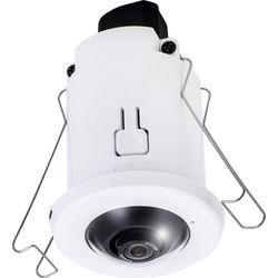 Vivotek 5MP Fisheye Mini Dome Camera