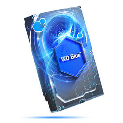 WD WD5000AZLX 500 GB Caviar Blue OEM Internal Hard Drive