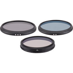 Digital Concepts 3 Filter Kit for Zenmuse X3