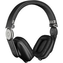 RCF Iconica Supra-Aural Headphones (Pepper Black)