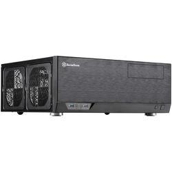 SilverStone GD09 Grandia HTPC Case