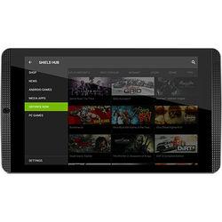 "NVIDIA 8"" SHIELD 16GB Tablet K1 (Wi-Fi Only, Black)"