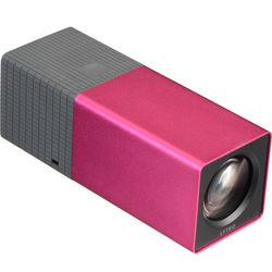 Lytro Lytro 8GB Light Field Digital Camera (Moxie Pink)