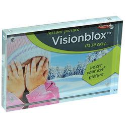 """Adventa Visionblox (4 x 6"""")"""