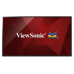 "ViewSonic CDE4302 43"" Full HD Commercial LED Display"