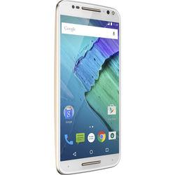 Motorola Moto X Pure Edition 64GB Smartphone (Unlocked, White)