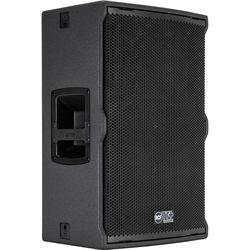 RCF TT25-A II 2-Way Active High-Output Speaker (Black)