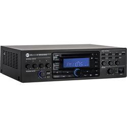 RCF ES 3323-II 3-Zone CD/USB/Bluetooth/MP3 Digital Receiver Amplifier