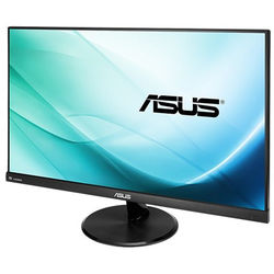 "ASUS VP279Q-P 27"" Widescreen LED Backlit Frame-Less IPS Monitor"