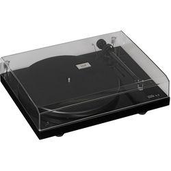 Music Hall mmf-2.3 Turntable (Piano Black)