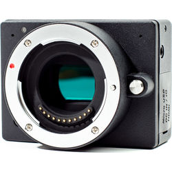 Z Camera E1 Mini 4K Interchangeable Lens Camera