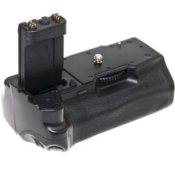 Opteka Battery Grip for EOS Digital Rebel XTand XTI
