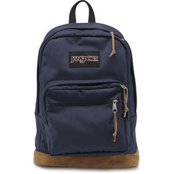 JanSport Right Pack 31L Backpack (Navy)