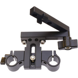 Cavision Swing Away Component with Rod Bracket for MB3485 and MB4512H2-BFI Series Matte Boxes