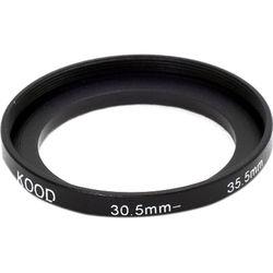 Kood 30.5-35.5mm Step-Up Ring