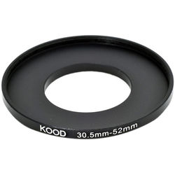Kood 30.5-52mm Step-Up Ring