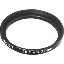 Kood 35.5-37mm Step-Up Ring