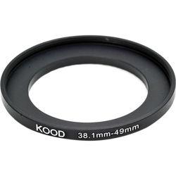 Kood 38.1-49mm Step-Up Ring