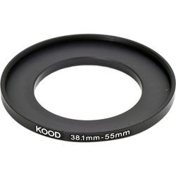 Kood 38.1-55mm Step-Up Ring