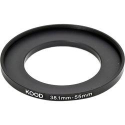 Kood 38.1-55mm Step-Up Ring