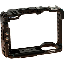 Movcam Cage for Sony a7 II, a7R II, and a7S II