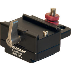 Movcam Riser Block for Sony A7II/A7RII/A7SII Cameras