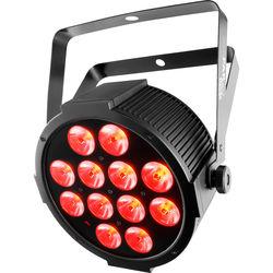 CHAUVET DJ SlimPAR Q12 USB - Wireless DMX RGBA LED Wash Light