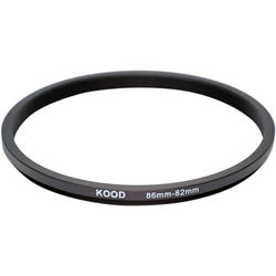 Kood 86-82mm Step-Down Ring