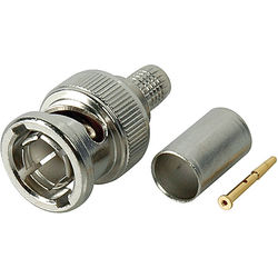 Kings Electronics 2065-10-9 RF/Coaxial BNC Connector