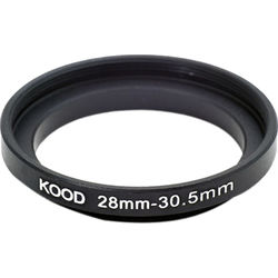 Kood 28-30.5mm Step-Up Ring