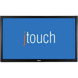 "InFocus INF8002 80"" JTouch 4K Interactive Edge-Lit LED Touchscreen Display"