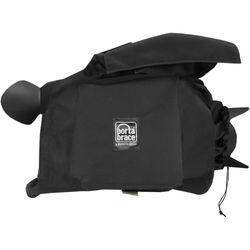 Porta Brace Rain Slicker for Sony PXW-FS5 Camera (Black)
