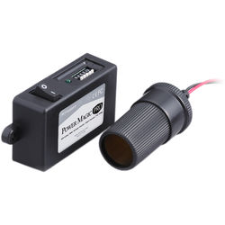 Black Vue Power Magic Pro Battery Discharge Prevention Device