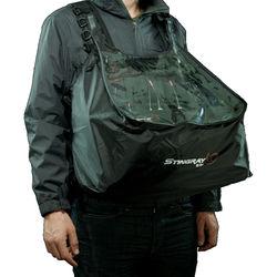 K-Tek KSRB1 Rain Bib for Stingray Harness