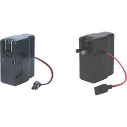AmpliVox Sound Systems Lithium-Ion Battery Pack and Charger for S601R/S600R Megaphone