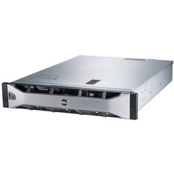 Panasonic PreLoaded Network Video Recorder (2U Rack Server, 18TB)