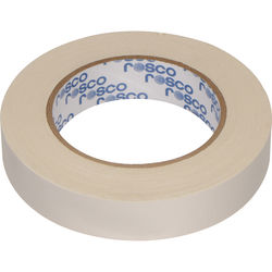 "Rosco GaffTac Marking Tape - White (1"" x 81')"