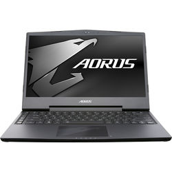 "Aorus 13.9"" X3 Plus v5-CF2 Notebook"