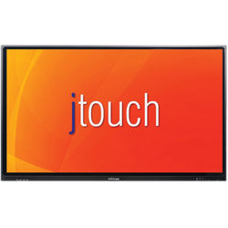 "InFocus JTouch 65"" Interactive Whiteboard"