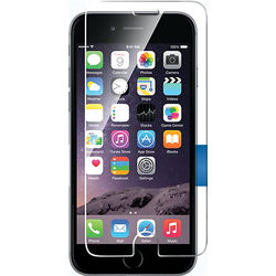 BlooPro Clear Premium Tempered Glass for iPhone 6 Plus/6s Plus